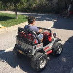 Εικόνα 4: Δ1 - Ιούνιος 2017 (μαθητής/ οδηγός μίνι Ι.Χ.)