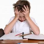 Τα 18 συμπτώματα της δυσλεξίας