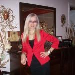 Στέλλα Μπάρμπα   Προϊσταμένη & Νηπιαγωγός του 17ου Κλασικού Νηπιαγωγείου - Συντάκτης του Ιστολογίου