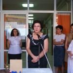 Ευχές από τη σχολική σύμβουλο της 35ης περιφέρειας Π. Ε Πέλλας, κυρία Μαρία Ζωγράφου Τσαντάκη