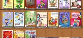 Παιδικά παραμύθια και ιστορίες. Online βιβλιοθήκη free ebook