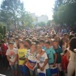 Αγιασμός σχολείο 11 Σεπτεμβρίου 2014 004