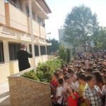 Αγιασμός σχολείο 11 Σεπτεμβρίου 2014 009