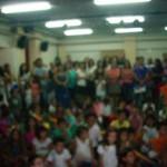 Αγιασμός σχολείο 11 Σεπτεμβρίου 2014 013