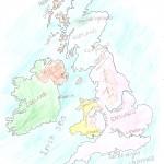 Χάρτης Αγγλίας Ελίνα 001