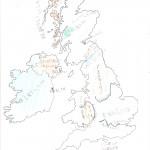 Χάρτης Αγγλίας Ελίνα 004