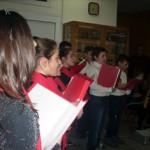 Αγγλικά δρώμενα ελληνικά κάλαντα 20 Δεκ 2014 016
