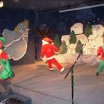 Χριστουγεννιάτικη γιορτή 2014 022