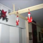 Χριστουγεννιάτικος στολισμός σχολείου Δεκ 2014 003