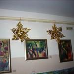 Χριστουγεννιάτικος στολισμός σχολείου Δεκ 2014 005