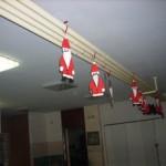 Χριστουγεννιάτικος στολισμός σχολείου Δεκ 2014 008