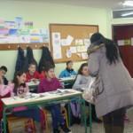 Κοπή βασιλόπιτας σχολείο 2015 005