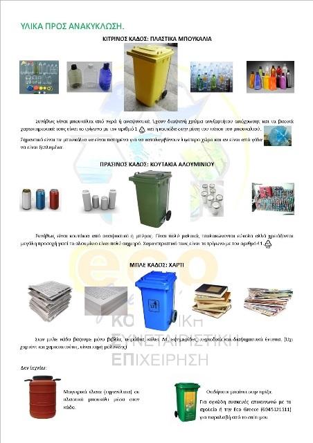 ανακύκλωση 1