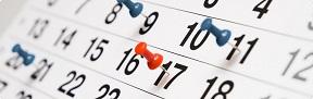 Ημερολόγιο Εργασιών