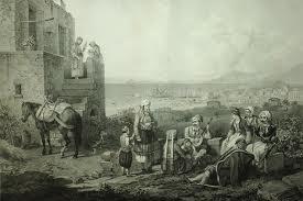 Η Αίγινα πριν το 1821
