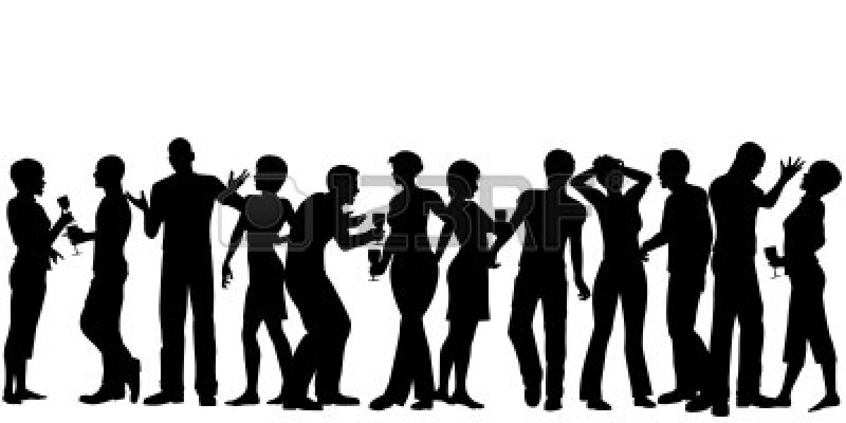 9163325-editable-vector-silhouettes-of-men-and-women-standing-at-a-party-with-every-person-as-a-separate-obj