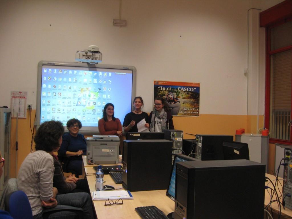 Παρουσίαση συμπερασμάτων για το φαινόμενο του Σχολικού Εκφοβισμού