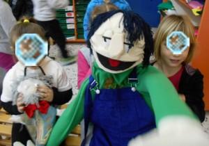 Ευχαριστούμε τα νηπιαγωγεία 5ο Δράμαας και 1ο Προσοτσάνης για τις υπέροχες  χειροποίητες κούκλες