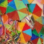Το πολύχρωμο ταξίδι των χαρταετών