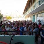 Παρουσίαση στους μαθητές του ποδηλάτη Περικλή Ηλία