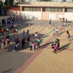 Παιχνίδια στην αυλή