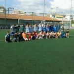 Ποδόσφαιρο για την Ε' και ΣΤ' τάξη