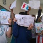 Τα δικά μας βιβλία κόμικ 1