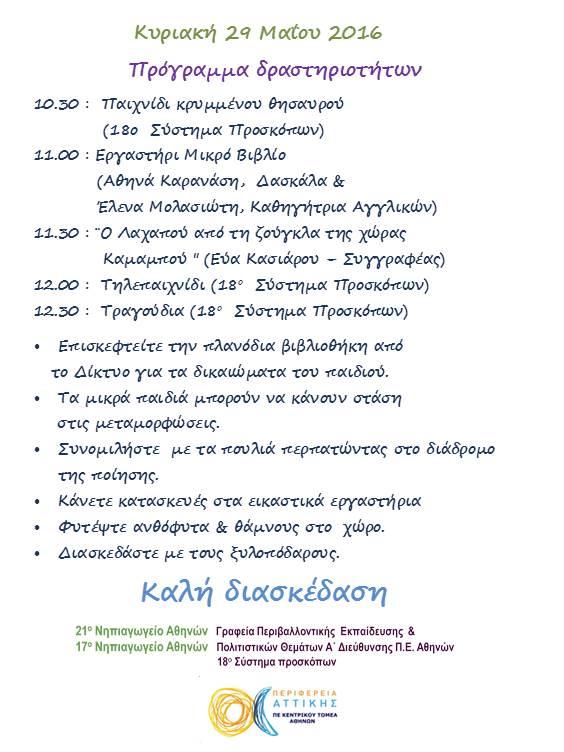 Πρόγραμμα (4)