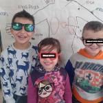 γυαλιά ηλίου και μυωπίας