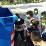 ξεκινήσαμε δυναμικά την ανακύκλωση...