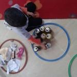ομαδοποίηση υλικών προς ανακύκλωση