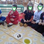 ΡΙΓΑΝΑΔΑ-ΚΑΙ ΛΑΔΙ ΜΕ ΖΑΧΑΡΗ