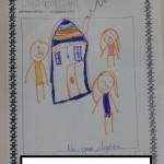 ζωγραφίζοντας τα δικαιώματα μας για οικογένεια
