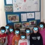 η γωνία της UNICEF