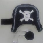 καπέλο πειρατής