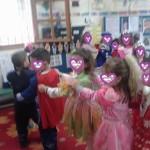 χορεύοντας γιάνκα
