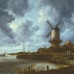 Jacod Van Ruysdael