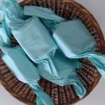 τα σαπουνάκια από ελαιόλαδο
