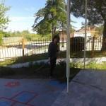 καθαρισμός χόρτων