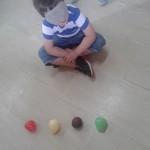 παιχνίδι μνήμης ποιο φρούτο λείπει(memory game)