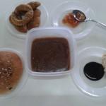 γλυκίσματα φτιαγμένα από σταφύλι,σταφιδόψωμο,πετιμάζι,μουσταλευριά,μουστοκούλουρα,γλυκό κουταλιού σταφύλι