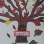 το δέντρο των εποχών