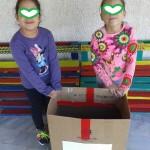 συνεχίζουμε και φέτος  την ανακύκλωση των πλαστικών καπακιών