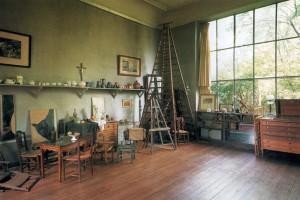 Paul-Cézanne's-studio-–-Aix-en-Provence-France-copy