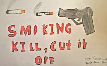 Θεματική εβδομάδα-Εθισμός και εφηβική ηλικία - αφίσα 12
