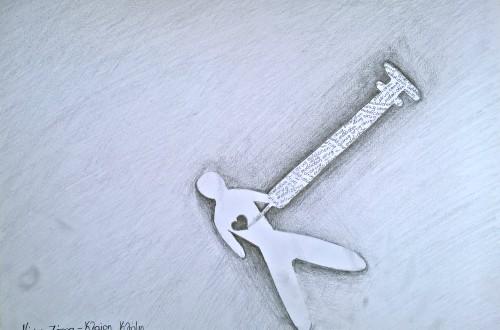 Θεματική εβδομάδα-Εθισμός και εφηβική ηλικία - αφίσα 14