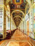 Mουσείο Ερμιτάζ,Αγία Πετρούπολη
