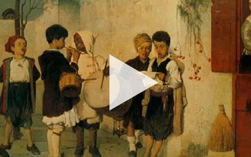 Ελληνες ζωγραφοι της συγχρονης ελλαδας