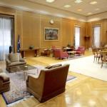 Γραφείο Πρωθυπουργού.