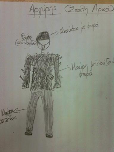 Costumes 016